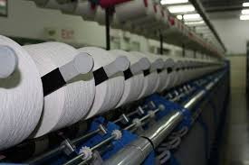 تولید نخ پنبه خام جهت تولید لباس نخی