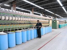 خرید نخ پنبه رنگی از نمایندگی فعال در کشور